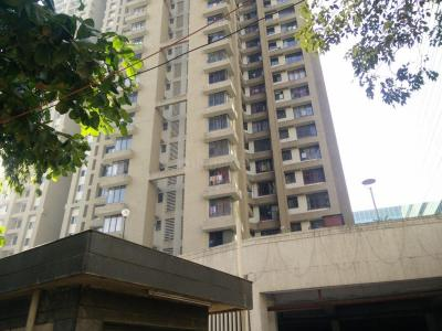 Gallery Cover Image of 610 Sq.ft 1 BHK Apartment for rent in Thane West for 26000