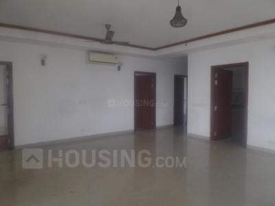 Gallery Cover Image of 820 Sq.ft 1 BHK Apartment for rent in Jaypee The Kalypso Court, Sector 128 for 18300