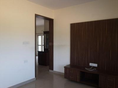 Gallery Cover Image of 1450 Sq.ft 3 BHK Apartment for rent in Panathur for 24000