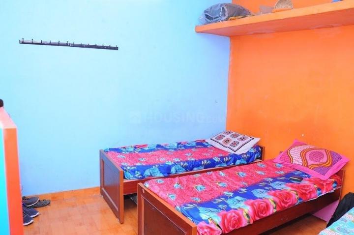 Bedroom Image of Tsp PG Accomadation in Thiruvanmiyur