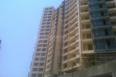 Gallery Cover Image of 575 Sq.ft 2 BHK Apartment for buy in CCI Rivali Park Wintergreen, Borivali East for 11500000