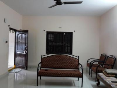 Gallery Cover Image of 1100 Sq.ft 2 BHK Independent Floor for rent in Moula Ali for 12000