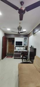Gallery Cover Image of 325 Sq.ft 1 RK Apartment for buy in Vaibhav CHS, Borivali West for 5700000