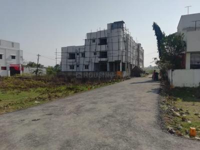 1050 Sq.ft Residential Plot for Sale in Irandankattalai, Chennai