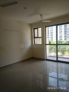 Gallery Cover Image of 1227 Sq.ft 3 BHK Apartment for buy in Unitech Uniworld Gardens, Sector 47 for 9500000
