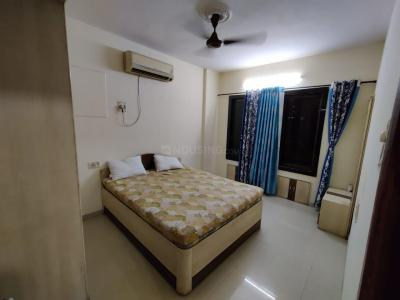 Bedroom Image of Available Single Occupancy Master Bedroom Ashok Tower in Andheri East