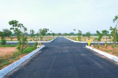 1480 Sq.ft Residential Plot for Sale in Kandukur, Hyderabad