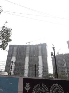 Gallery Cover Image of 1050 Sq.ft 2 BHK Apartment for buy in Kanjurmarg West for 16500000