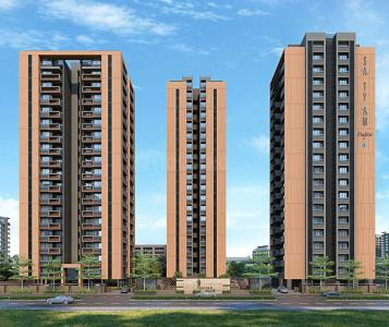 Gallery Cover Image of 1672 Sq.ft 3 BHK Apartment for buy in Naranpura for 10199200