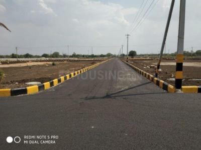 Gallery Cover Image of  Sq.ft Residential Plot for buy in Adibhatla for 2100000