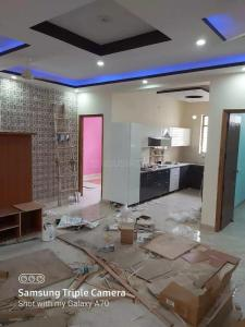 Gallery Cover Image of 1200 Sq.ft 2 BHK Independent Floor for rent in Ashoka Enclave for 12000