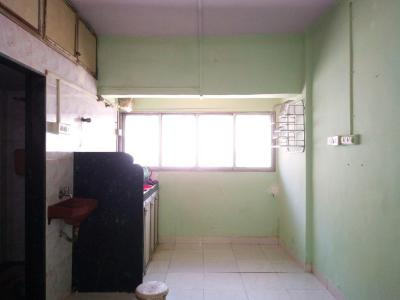 Gallery Cover Image of 275 Sq.ft 1 RK Apartment for buy in Andheri East for 4500000