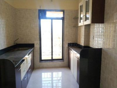 Gallery Cover Image of 890 Sq.ft 2 BHK Apartment for buy in Virar West for 4300000