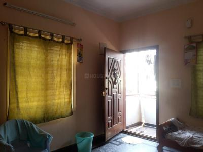 Gallery Cover Image of 900 Sq.ft 1 BHK Apartment for rent in Uttarahalli Hobli for 9000