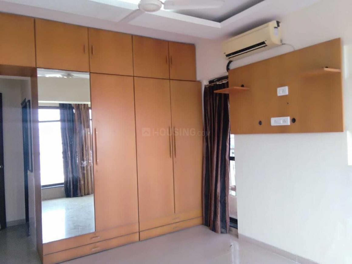 Bedroom Image of 1115 Sq.ft 2 BHK Apartment for rent in Parel for 65000