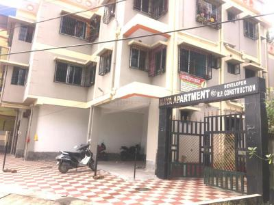 Gallery Cover Image of 824 Sq.ft 2 BHK Independent Floor for buy in Sonarpur for 3100000