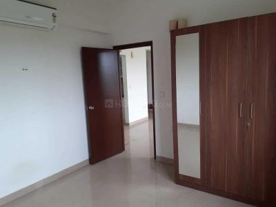 Gallery Cover Image of 620 Sq.ft 1 BHK Apartment for rent in Purva Windermere, Pallikaranai for 12000