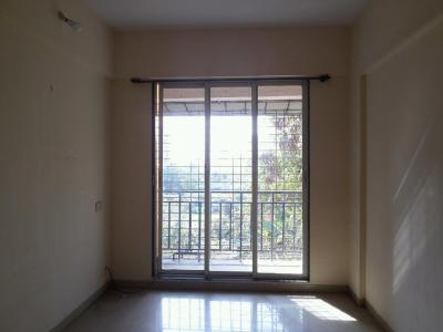 Gallery Cover Image of 650 Sq.ft 1 BHK Apartment for rent in Rabale for 18000