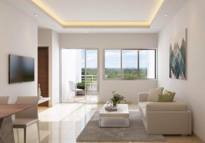 Gallery Cover Image of 1284 Sq.ft 3 BHK Apartment for buy in Kesnand for 5618000
