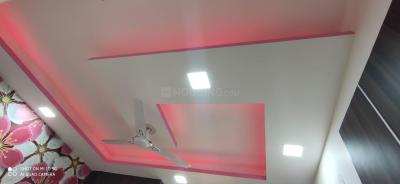 Gallery Cover Image of 800 Sq.ft 3 BHK Independent Floor for buy in Bindapur for 5500000