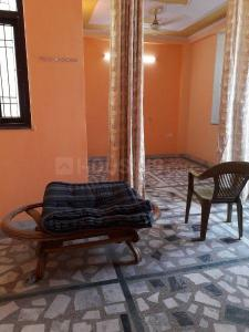 Gallery Cover Image of 450 Sq.ft 1 BHK Independent House for rent in New Ashok Nagar for 8000