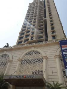 Gallery Cover Image of 350 Sq.ft 1 RK Apartment for rent in Powai for 28500