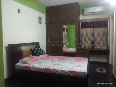 Gallery Cover Image of 1700 Sq.ft 3 BHK Apartment for rent in HSR Layout for 40000