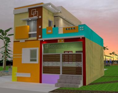 Gallery Cover Image of 920 Sq.ft 2 BHK Independent House for buy in Redhills for 3600000