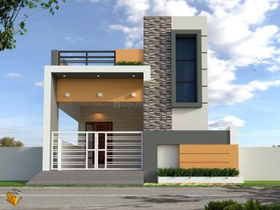 Gallery Cover Image of 550 Sq.ft 1 BHK Independent House for buy in Avadi for 2600000