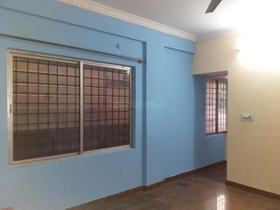Gallery Cover Image of 500 Sq.ft 1 BHK Apartment for rent in Cholur Palya for 11500