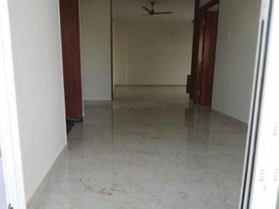 Gallery Cover Image of 1500 Sq.ft 3 BHK Apartment for rent in HSR Layout for 40000