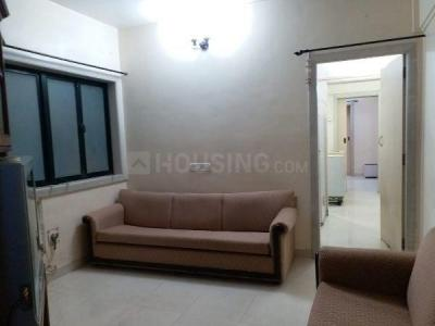 Gallery Cover Image of 550 Sq.ft 1 BHK Apartment for rent in Priti Apatments, Andheri West for 32000