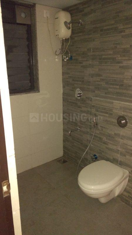 Common Bathroom Image of 919 Sq.ft 2 BHK Independent Floor for buy in Palava Phase 2 Khoni for 4600000