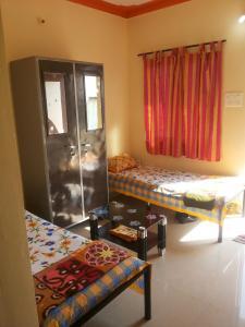 Bedroom Image of PG 4039411 Kharadi in Kharadi