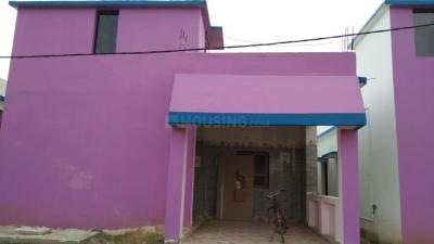 Gallery Cover Image of 1100 Sq.ft 3 BHK Villa for buy in Shree Galaxy City, Jagannathpur for 3800000