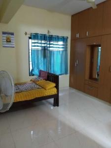 Gallery Cover Image of 1500 Sq.ft 3 BHK Independent Floor for rent in Vijayanagar for 20000