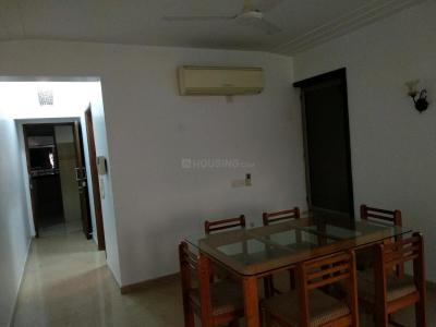 Gallery Cover Image of 1500 Sq.ft 3 BHK Apartment for rent in Lower Parel for 178000