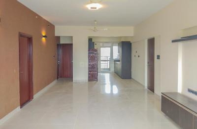 Gallery Cover Image of 1350 Sq.ft 3 BHK Apartment for rent in Madhura Nagar for 30000
