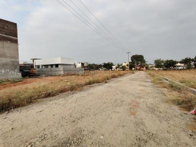 Gallery Cover Image of 1400 Sq.ft Residential Plot for buy in Nehru Nagar West for 1200000