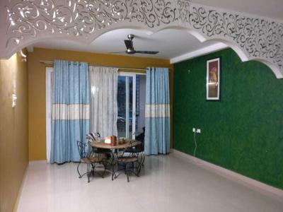 Gallery Cover Image of 1700 Sq.ft 3 BHK Apartment for rent in Hafeezpet for 35000