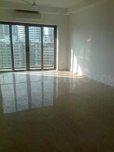 Gallery Cover Image of 2250 Sq.ft 3 BHK Apartment for rent in TGB Meghdutam, Sector 50 for 44000