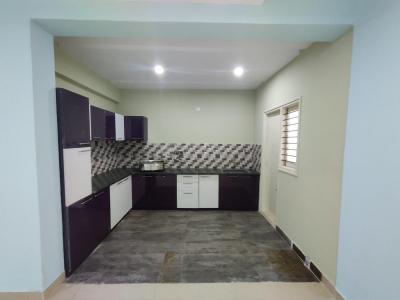 Gallery Cover Image of 2450 Sq.ft 4 BHK Apartment for rent in Thanisandra for 30000