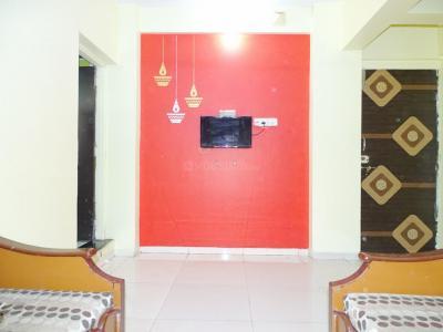 Living Room Image of Jain's Nest in Kopar Khairane
