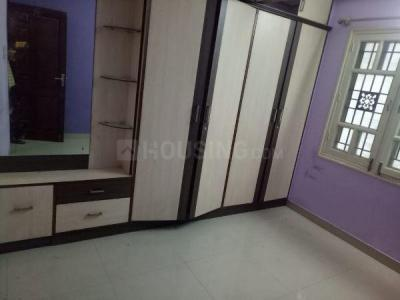 Gallery Cover Image of 950 Sq.ft 2 BHK Independent Floor for rent in Indira Nagar for 22000