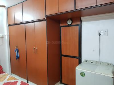Gallery Cover Image of 806 Sq.ft 2 BHK Apartment for buy in Kandivali West for 14500000