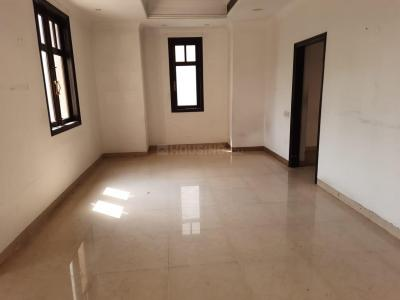 Gallery Cover Image of 2250 Sq.ft 3 BHK Independent Floor for buy in Saket for 27000000