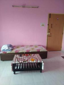 Gallery Cover Image of 550 Sq.ft 1 BHK Apartment for rent in SpaghettiComplex, Kharghar for 13000