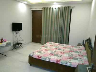 Gallery Cover Image of 450 Sq.ft 1 RK Independent Floor for rent in Palam Vihar for 11000