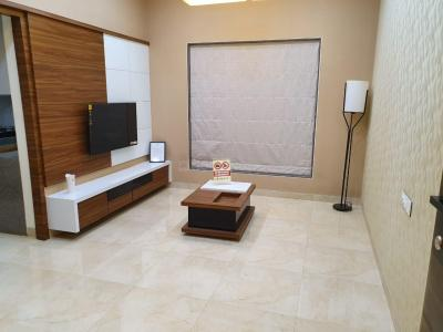 Gallery Cover Image of 640 Sq.ft 1 BHK Apartment for buy in Andheri East for 12300000