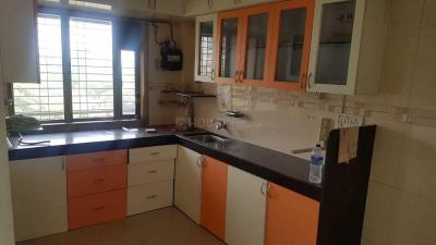 Gallery Cover Image of 640 Sq.ft 1 BHK Apartment for buy in Kharghar for 6500000